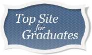 "Mathish to English has been chosen as a ""Top Site for Graduates"""