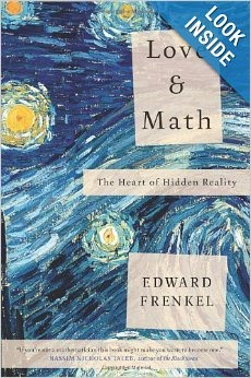 The Best Non-Textbook Math Books - Mathish to English